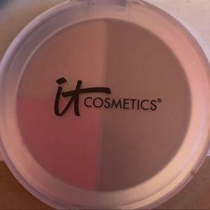It cosmetic blush